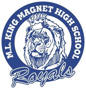 MLK Magnet High School