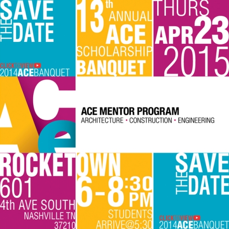 2015 ACE Save the Date