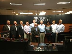 brasfield