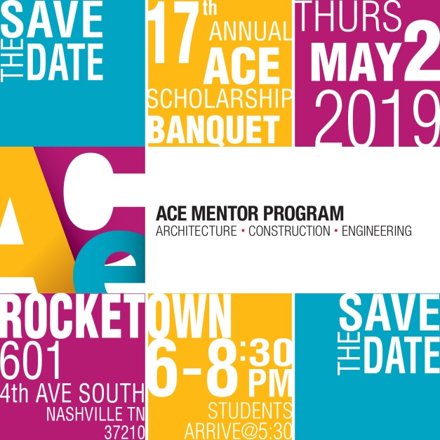 2019 ACE Save the Date